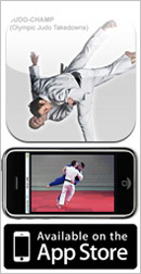 App: Judo-Champ